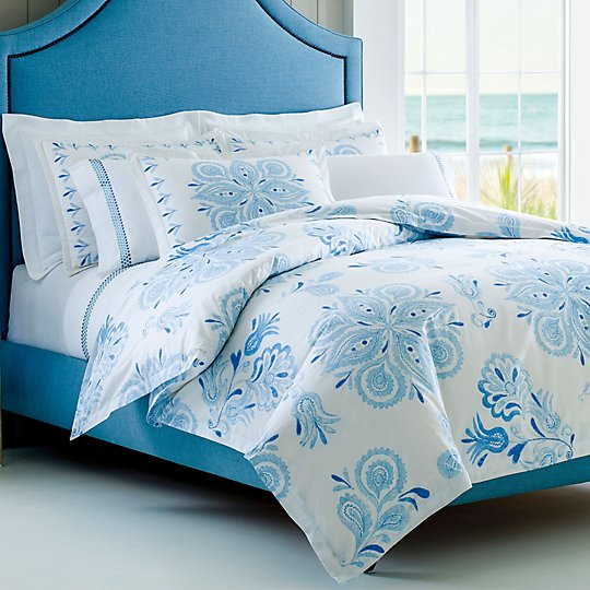 Emma Duvet Cover & Shams