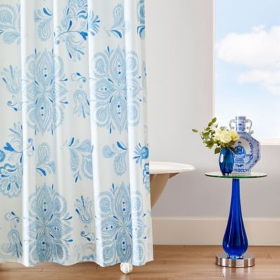 Emma Shower Curtain image 2