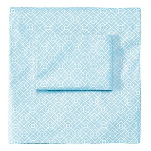 Diamond Lattice Sheet Set and Cases