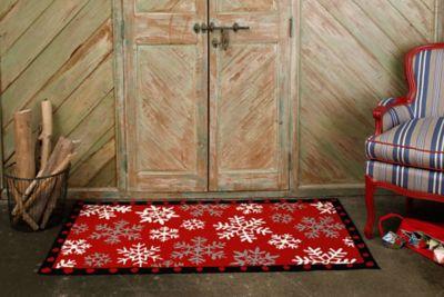 Winter Farmhouse Rug image 3