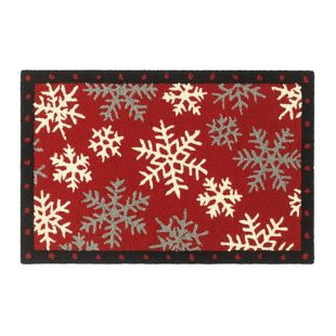 Winter Farmhouse Rug