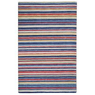 Americana Stripe Rug