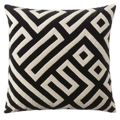Maze Pillow image 1