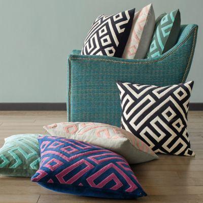 Maze Pillow image 4