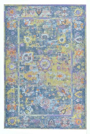 Pied-A-Terre Rug