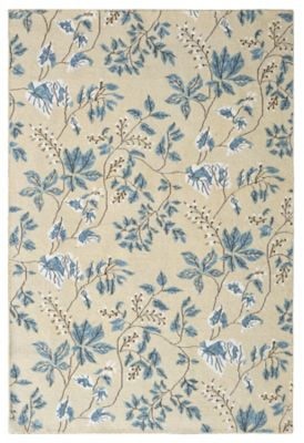White Willow Rug image 1