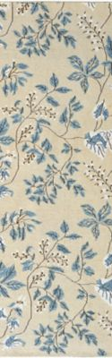 White Willow Rug image 2