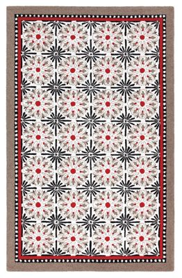 Carreaux Rug image 1
