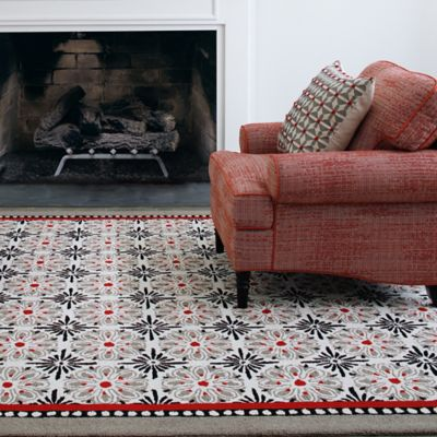 Carreaux Rug image 4