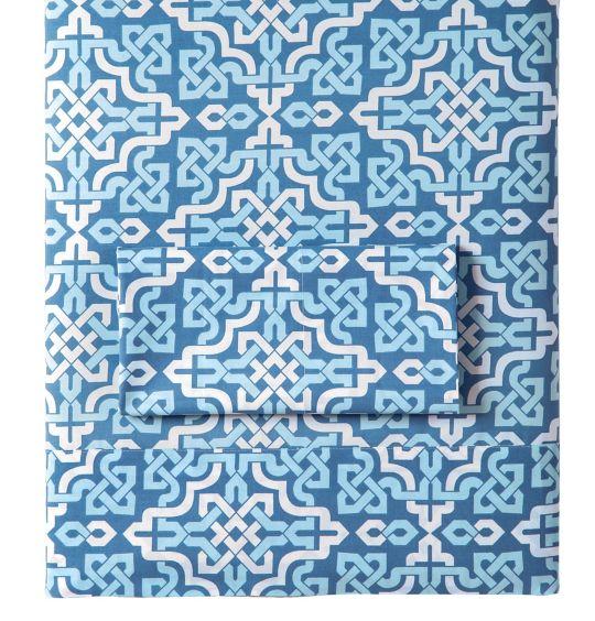 Lennox Sheet Set & Cases