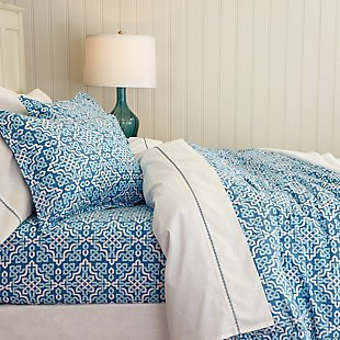 Lennox Duvet Cover & Shams