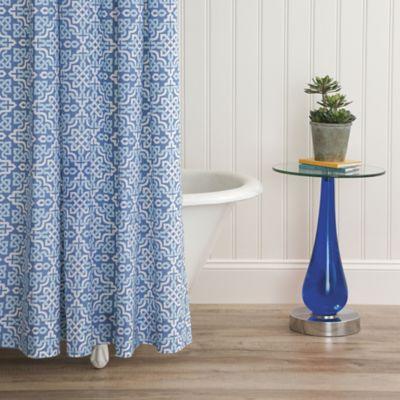 Lennox Shower Curtain image 1