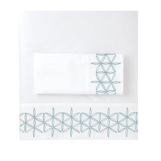 Florian Sheet Set & Cases