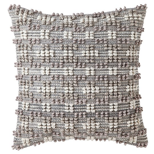 Pebbles Pillow