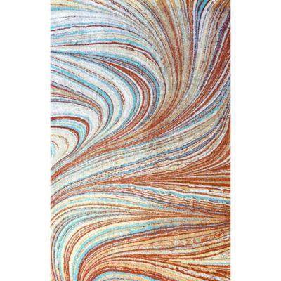 Rolling Sands Rug image 1