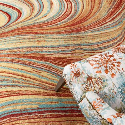 Rolling Sands Rug image 4