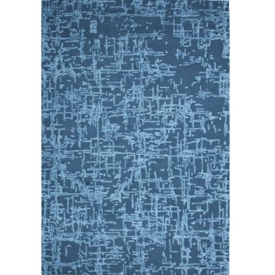 Crosshatch Rug image 1