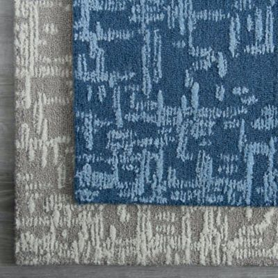 Crosshatch Rug image 5