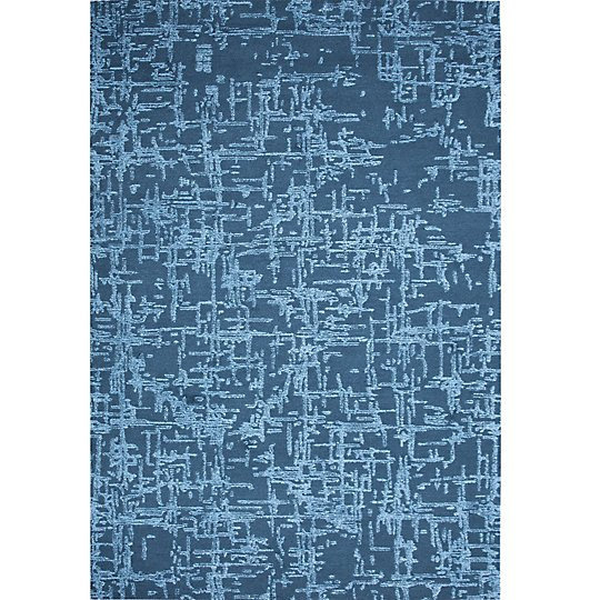 Crosshatch Rug