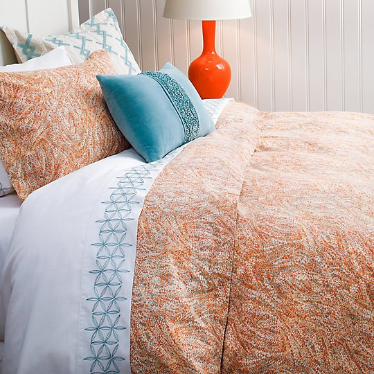 Seurat Duvet Cover & Shams
