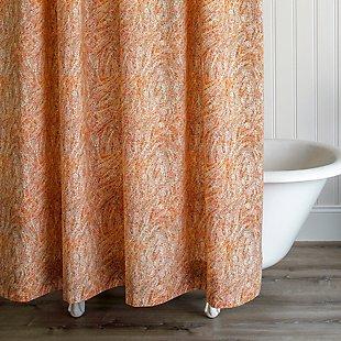 Seurat Shower Curtain