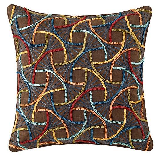 Seesaw Pillow
