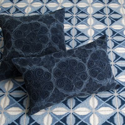 Starry Night Pillow image 4