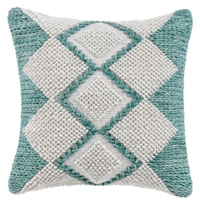 Harlequin Pillow image 1