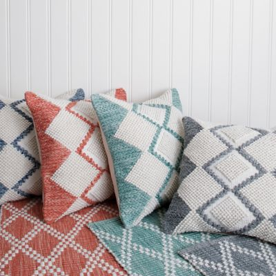 Harlequin Pillow image 3