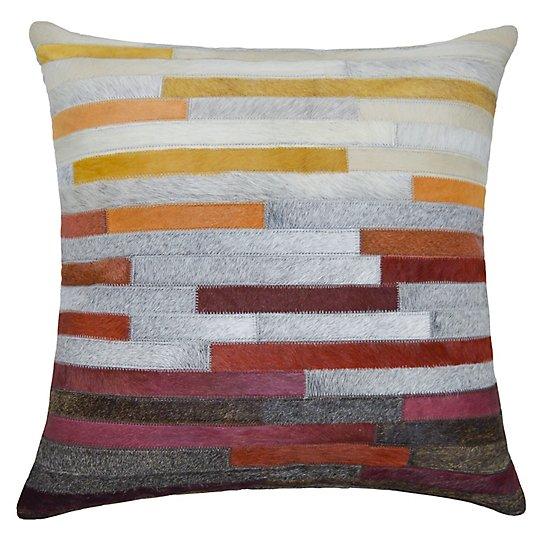Steppe Pillow