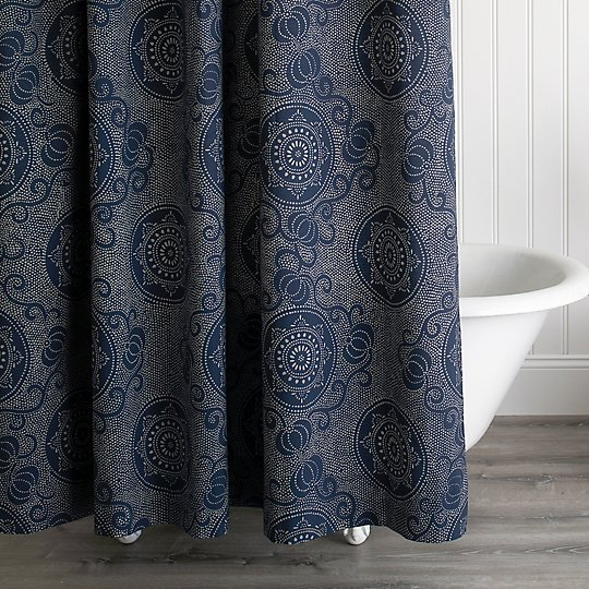 Keiko Shower Curtain
