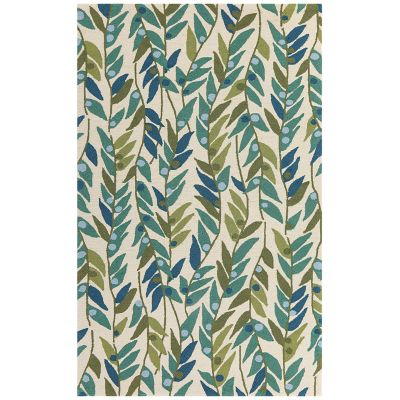 Pea Pods Rug image 1