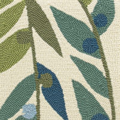 Pea Pods Rug image 7