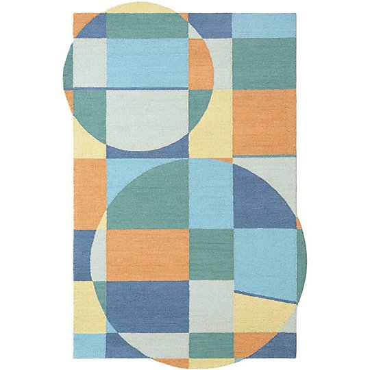 Out of Bounds Rug