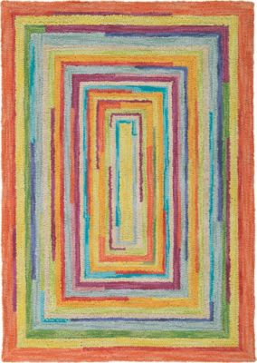 Concentric Rug image 1
