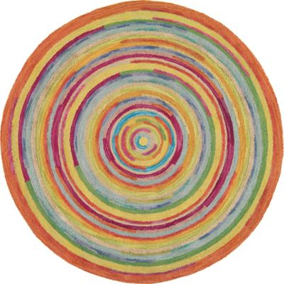 Concentric Rug image 2