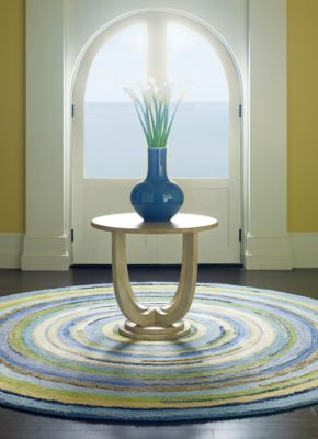 Concentric Squares Rug image 5