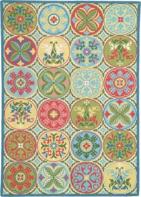 Stepping Stones Rug image 1