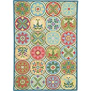 Stepping Stones Rug