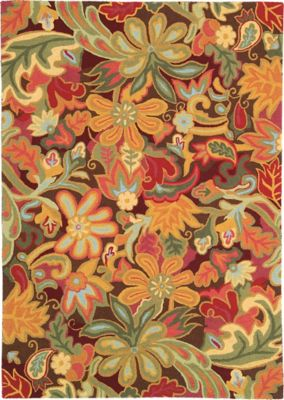 Tapestry Rug image 1