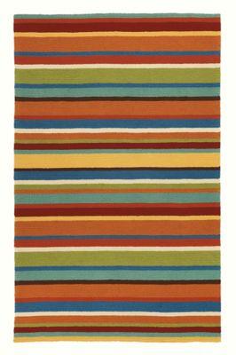 Cabana Stripe Rug image 1