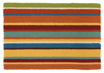 Cabana Stripe Rug image 2