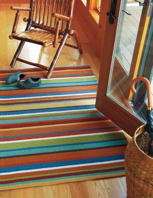 Cabana Stripe Rug image 3