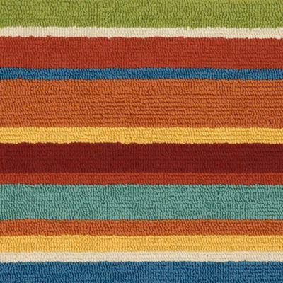 Cabana Stripe Rug image 4