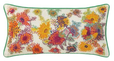 French Knot Pillow image 1