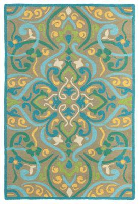 Morocco Rug image 1