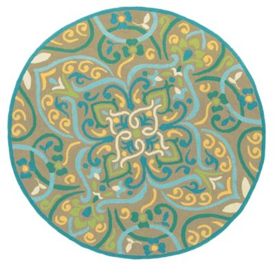 Morocco Rug image 3