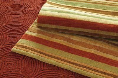 Sheffield Stripe Rug image 3