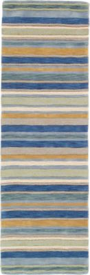 Sheffield Stripe Rug image 2