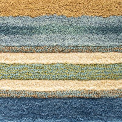 Sheffield Stripe Rug image 4